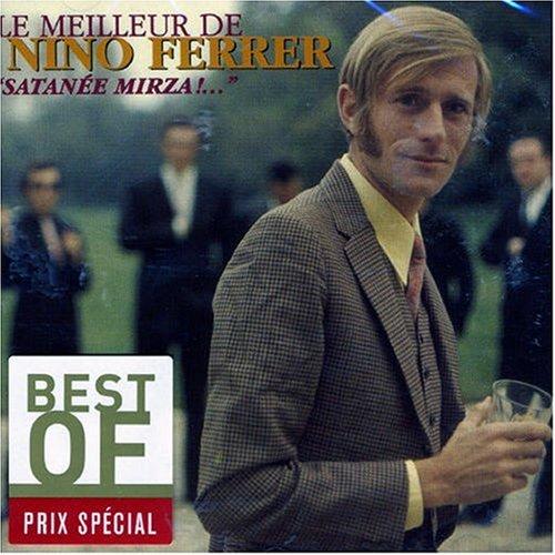 Nino Ferrer - Les Années 60 - Zortam Music