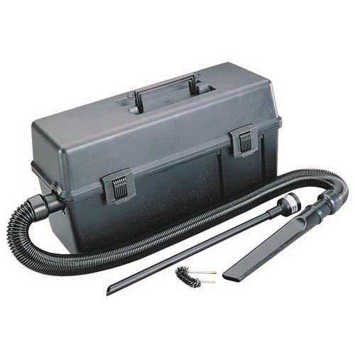 3M 497Ajm Electronic Service Vacuum Cleaner, 115Vac (3m Service Vacuum Cleaner compare prices)