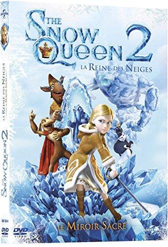 The Snow Queen 2 : La reine des neiges