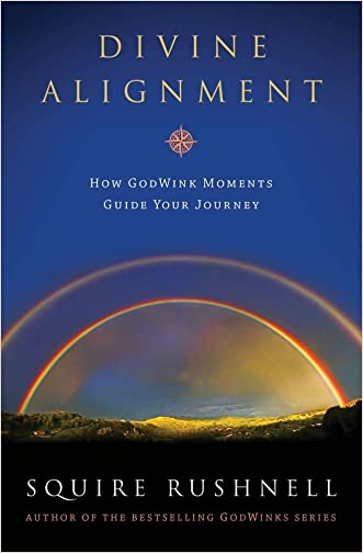 Divine Alignment: How Godwink Moments Guide Your Journey