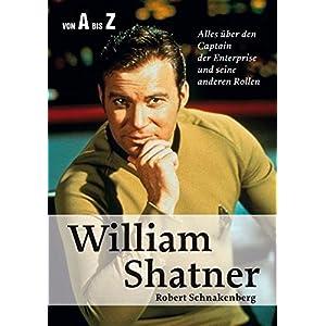 Wiliam Shatner von A bis Z: Alles über den Captain der Enterprise und seine anderen Rollen (Celebri