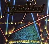 Unstoppable Force [Deluxe Edition Bonus Tracks] Agent Steel