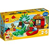 Lego Duplo Jake - Licence - 10526 - Jeu De Construction - Jake Et Peter Pan