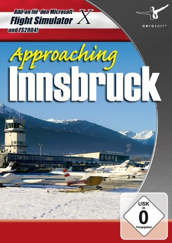 Approaching Innsbruck - Discover Innsbruck - German (PC DVD)