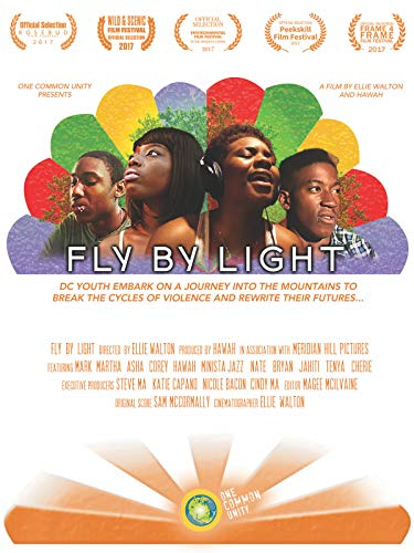 Fly By Light on Amazon Prime Video UK