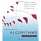 Introduction to Algorithmsby Thomas H. Cormen