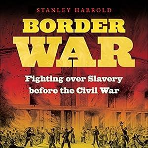 Border War Audiobook