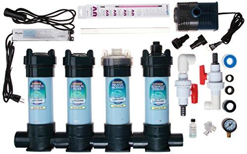 Lifegard Aquatics In-Line System (Inline Heater compare prices)