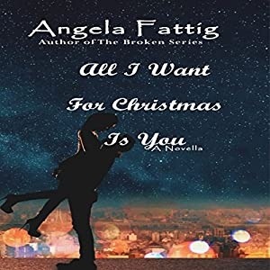 All I Want for Christmas Is You Audiobook