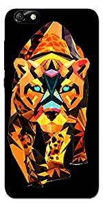 DigiPrints High Quality Printed Designer Soft Silicon Case Cover For Honor 4X