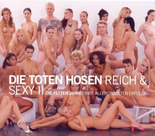 Die Toten Hosen - Reich & Sexy 2 - Zortam Music