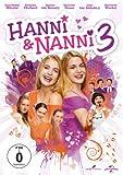 DVD Cover 'Hanni & Nanni 3