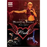 Pink - Live from Wembley Arena ~ Pink