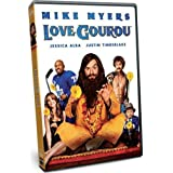 Love Gouroupar Mike Myers