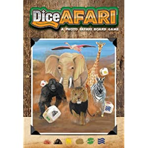 DICEafari!