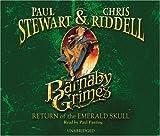 Chris Riddell Barnaby Grimes: Return of the Emerald Skull