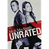 Mr. & Mrs. Smith (Widescreen Edition) ~ Brad Pitt