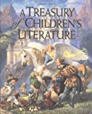 img - for A Treasury of Children's Literature book / textbook / text book