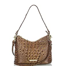 Alexa Hobo Bag<br>Toasted Almond Mebourne