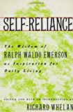 img - for Self-Reliance: The Wisdom of Ralph Waldo Emerson as Inspiration for Daily Living book / textbook / text book