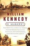 O Albany! (0140074163) by Kennedy, William J.