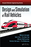 img - for Design and Simulation of Rail Vehicles book / textbook / text book