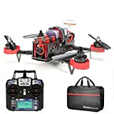 Eachine Falcon 250 FPV Quadcopter with FlySky i6 2.4G Remote Control 5.8G HD Camera RTF