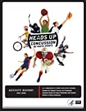 img - for Heads Up: Concussion in Youth Sports book / textbook / text book