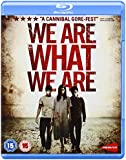 We Are What We Are [Blu-ray] [Import]