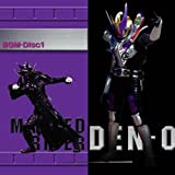 仮面ライダー電王 COMPLETE CD-BOX(DVD付)