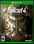 Fallout 4 - Xbox One Standard Edition