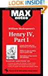 """King Henry IV, Part 1"" (MaxN..."