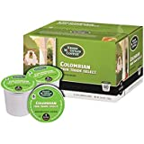 Green Mountain Coffee Columbian Caffeinated Coffee for Keurig Brewing Systems, 80 K-Cups
