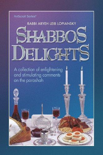 Shabbos Delights