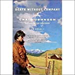 Death Without Company: A Walt Longmire Mystery | Craig Johnson