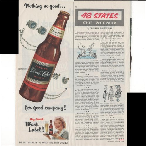 carling-black-label-beer-nothing-so-good-for-company-1955-antique-advertisement
