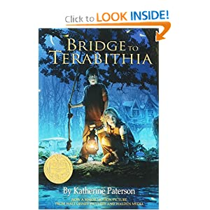Downloads Bridge to Terabithia (Movie Tie-in) e-book