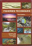 img - for Fisheries Techniques book / textbook / text book