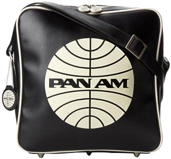 PAN AM Mens Originals Innovator 817607011700 One Size US Black