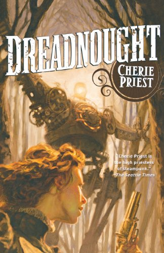 Image of Dreadnought (The Clockwork Century)