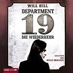 Department 19: Die Wiederkehr | Will Hill