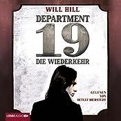 Department 19: Die Wiederkehr | [Will Hill]
