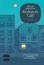 Reykjavík Café (Romanzi)