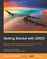 Getting Started with UDOO Front Cover