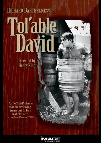 Tol'Able David [DVD] [2021] [US Import]
