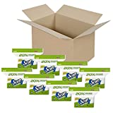 Scott Naturals Folded Flushable Moist Wipes, 102-count Refill (Pack of 8)