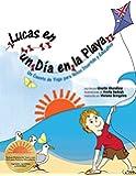 Lucas en un Dia en la Playa: Un Cuento de Yoga para Niños Divertido y Educativo