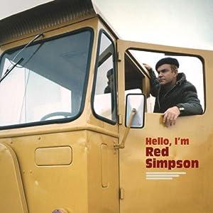 Hello I'm Red Si'mpson