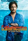 Californication: Second Season (2pc) (Ws Dub) [DVD] [Import]