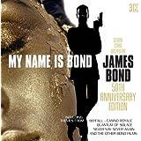 My Name Is Bond.. . James Bond: 50th